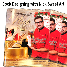 Designing with Nick Sweet Art