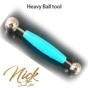 Heavy Ball tool